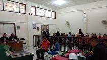 Diduga Terlibat Aborsi, Dokter di Palembang Dituntut 6 Tahun Bui