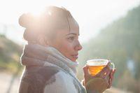Ini 5 Alasan Kenapa Minum Teh di Pagi Hari Baik Untuk Kesehatan