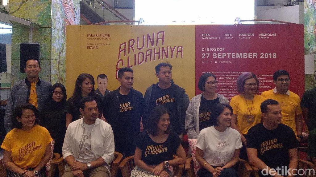 5 Kuliner Surabaya Ini Sukses Bikin Ngiler di Aruna & Lidahnya