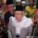 KH Maruf Amin dan Kontroversi Fatwa Bunga Bank Haram