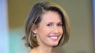 Potret Istri Presiden Suriah yang Didiagnosa Kanker Payudara