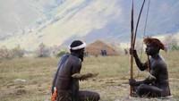 Belajar Toleransi Beragama dari Lembah Baliem Papua