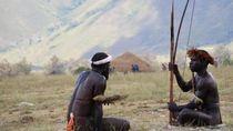 Mitos Sungai Jelita yang Asalnya dari Ular Pemangsa Anak-anak