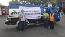 Pertamina Salurkan Bantuan LPG dan BBM untuk Korban Gempa di Lombok