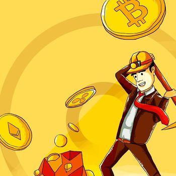Nyungsep Lagi, Harga Bitcoin Turun Rp 3,4 Juta Dalam Semalam