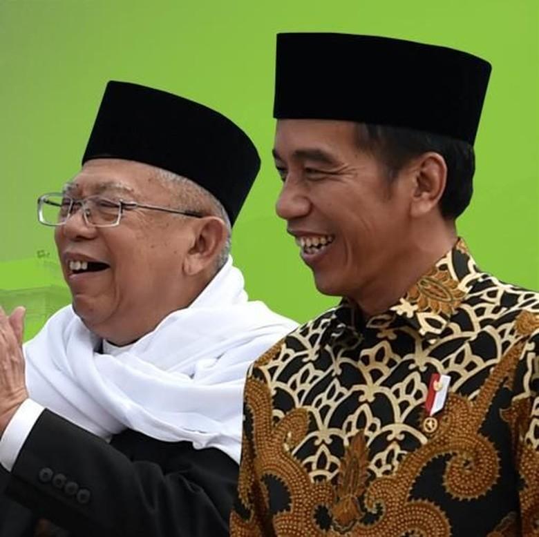 Gerindra Yakin Jokowi akan Gagal Raup 82% Suara di Jateng