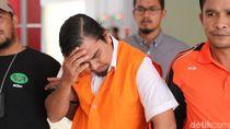Tersangka Korupsi Pembangunan Gedung Kemenag Aceh Ditahan
