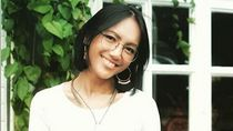 Nina Tamam Dukung Indonesia Bebas Perdagangan Anjing
