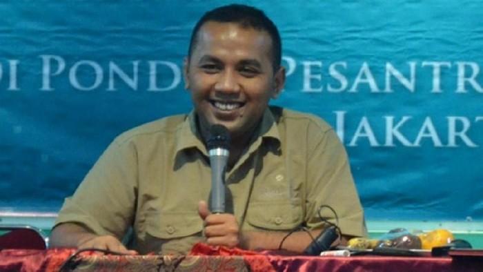 Hariqo Wibawa Satria (Foto: istimewa)