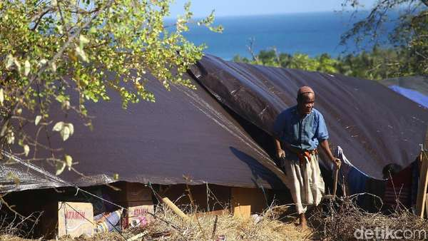 Trauma Psikologis, Korban Gempa Lombok Bisa Alami Halusinasi