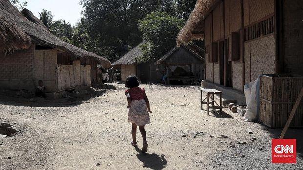Rumah Adat Sasak, Bangunan Anti Guncangan Gempa di Lombok