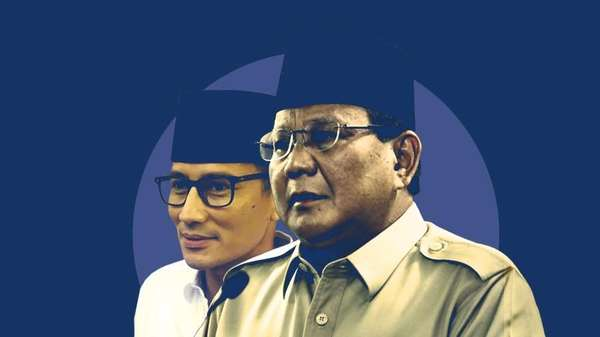 Sandi Jadi Kandidat Cawapres Prabowo, Begini Respons PD