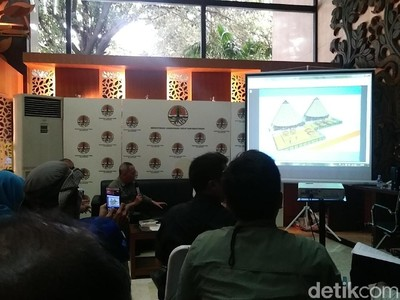 Pembangunan di TN Komodo, KLHK Minta Traveler Tak Khawatir