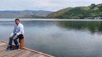 Danau Toba: Surga Kecil di Tanah Batak