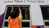 Tingkatkan Layanan Tiket, Panitia Asian Games 2018 Gaet Loket