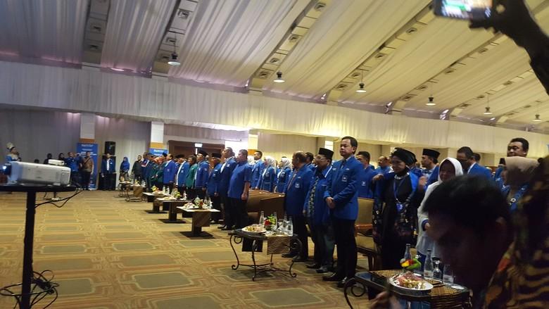 PAN Setuju 100 Persen Biaya Saksi Pemilu 2019 Dibiayai APBN