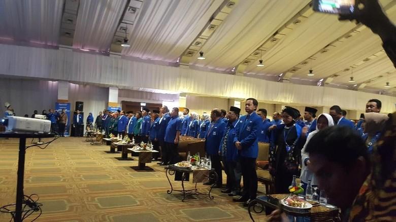 PAN DKI Sejalan dengan DPP soal Mayoritas Pengurus Ingin Bersama Jokowi