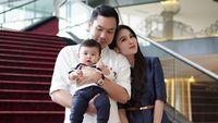 Sandra Dewi Cerita Kisah Cinta hingga Menemukan Harvey Moeis