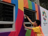 Tiket Opening Asian Games 2018 Ludes, tapi Pelayanannya Kok Gitu?