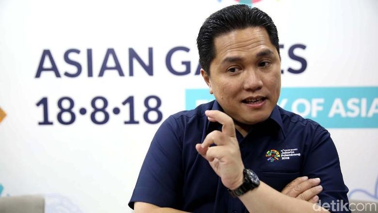 Mumpung Tuan Rumah, Indonesia Juga Kirim Atlet Muda ke Asian Games