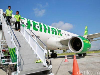 Kini Rute Jakarta-Banyuwangi Dilayani Pesawat Berbadan Lebar