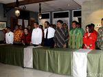 Koalisi Gendut Dinilai Repotkan Jokowi