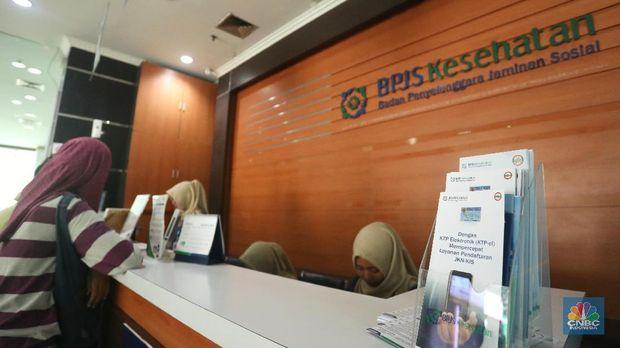 Kisah BPJS Kesehatan Sejak Zaman Megawati, SBY, Hingga Jokowi