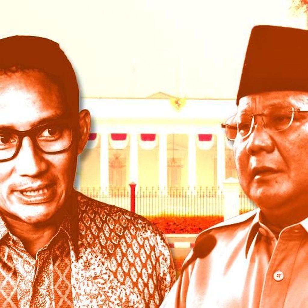 Serang Kandang Banteng, Prabowo Dirikan Pos Pertempuran di Solo