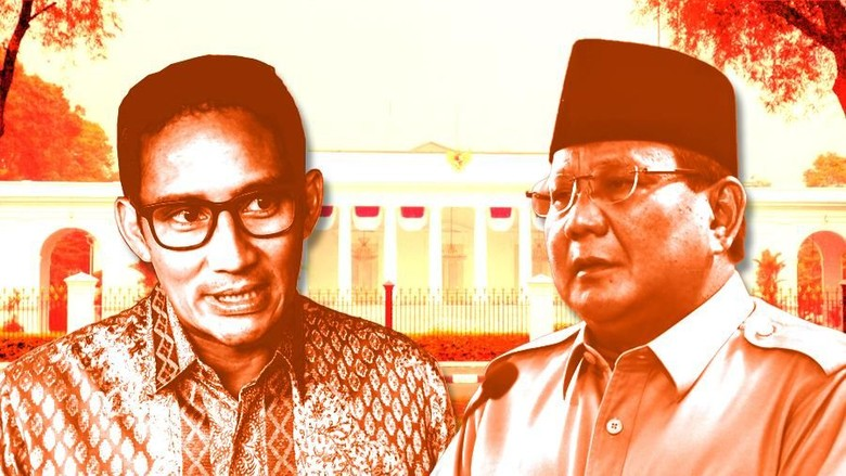 Akan Temui SBY, Sandiaga: Minta Masukan Soal Turbulensi Ekonomi
