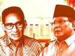 Serang Kandang Banteng, Prabowo Dirikan Posko Pertempuran di Solo