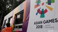 Kata Kemenpora soal Tunggakan Honor Panitia Asian Games 2018