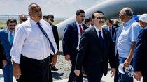 Abaikan Ancaman Trump, Turki Tetap Akan Beli Gas Alam dari Iran
