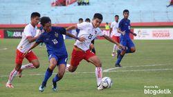 Piala AFF U-16: Ke Final, Thailand Tunggu Hasil Indonesia vs Malaysia