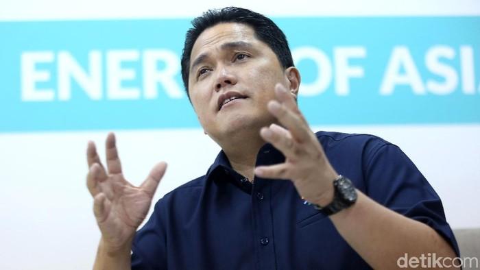 Asian Games 2018 Jakarta dan Palembang sudah di depan mata. Apa saja yang disiapkan Erick dan tim di INASGOC untuk sukses Asian Games 2018?
