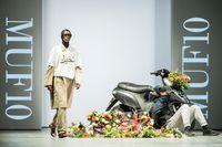 Desainer Denmark Viral karena Tampilkan Model Pakai Cadar di Fashion Show