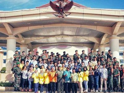 Tim Besar Mapala UI Siap Eksped   isi ke Pedalaman Papua Barat