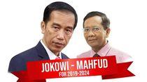 Momen Mahfud Md Dibatalkan Jokowi di Last Minute