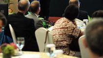 Menteri LHK Ingin Minimalkan Masalah Tumpang Tindih Pemanfaatan Hutan