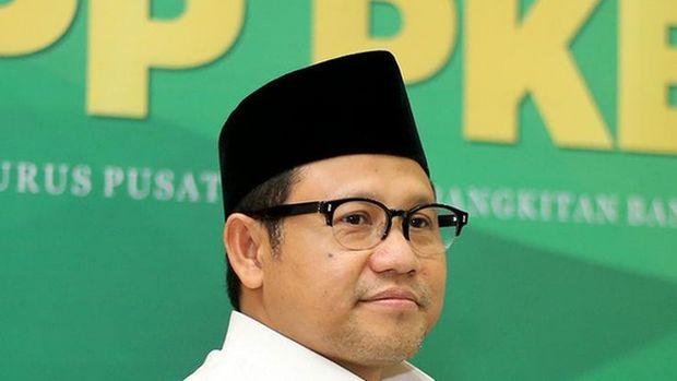 Saat Golkar & PKB 'Berebut' Posisi Ketua MPR