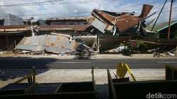 Pembelajaran Legislatif dari Penanganan Gempa Lombok