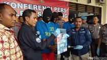 3 Pencuri Dana Desa di Semarang Diganjar Tembakan Polisi
