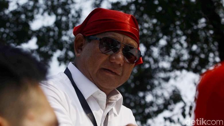 PKB Sindir Prabowo Capres Kedaluwarsa, Gerindra Respons Santai