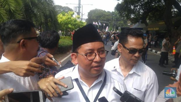 Soal Sri Mulyani, Fadli Zon: Menteri Terbaik di Mata Asing!