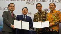 RI-Malaysia Buat Mobil ASEAN