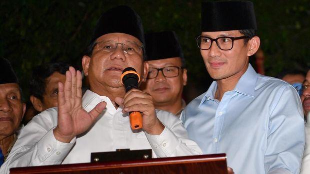 Survei Alvara: Jokowi-Ma'ruf Belum Mampu Kuasai Sumatra
