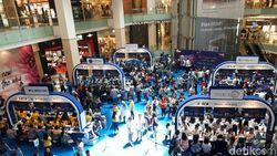 Mencari Promo Tiket Liburan di Singapore Airlines-BCA Travel Fair