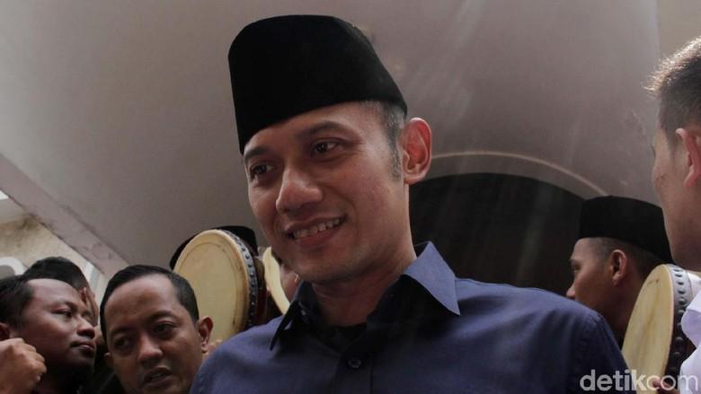 AHY Hingga Amien Rais Antar Prabowo-Sandiaga ke KPU