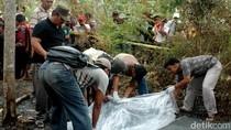 Perempuan yang Dibakar Ari Pada 2011 di Blora Masih Misterius