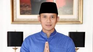 AHY Gelar Syukuran Jelang Berangkat Haji, Hatta Rajasa Hadir