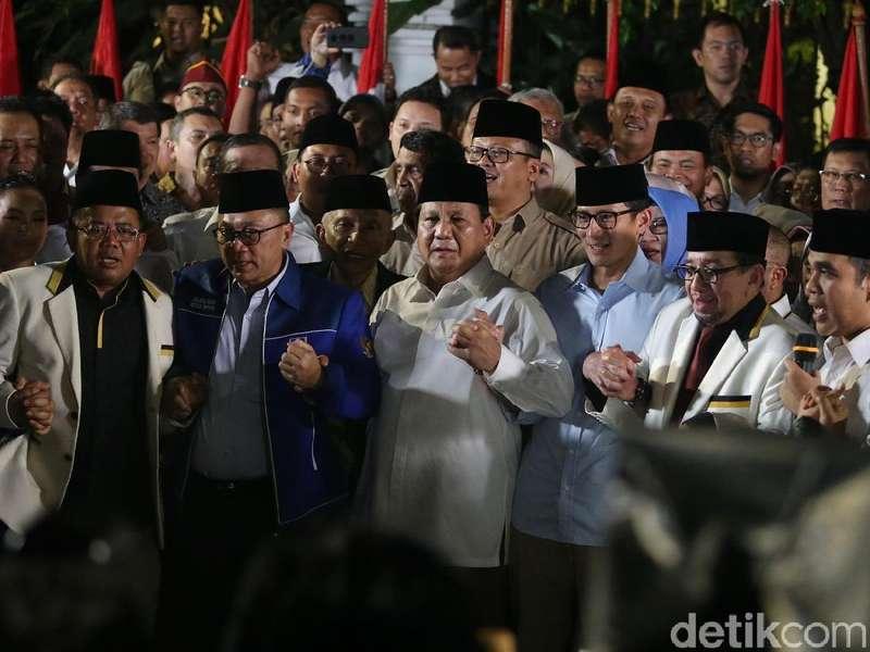 PKS Ungkit Tak All Out di Pilpres Jika Kursi Wagub DKI Belum Jelas